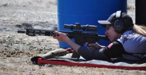 3-Gun Rifle