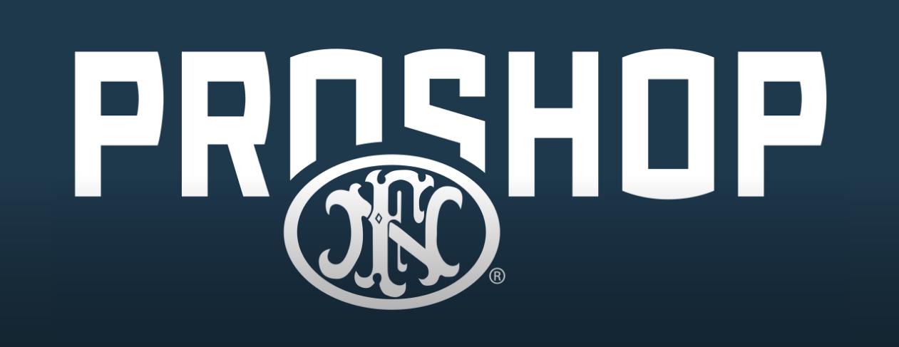 FN Pro Shop Logo
