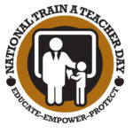 National Train A Teacher Day