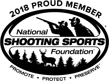 Member of the National Shooting Sports Foundation