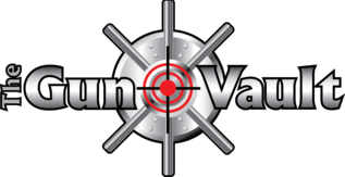 The Gun Vault Logo