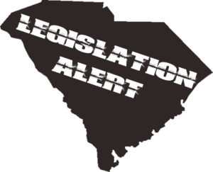 Legislation Alert