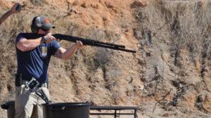 3-Gun Shotgun